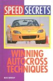 Winning Autocross Techniques