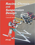 Racing Chassis and Suspension Design: PT-90