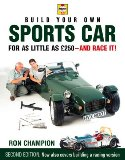 Build Your Own Sports Car for as Little as £250 and Race It!