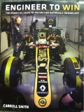 Engineer To Win: The essential guide to racing car materials technology