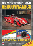 Competition Car Aerodynamics: A Practical Handbook