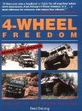 4-Wheel Freedom: The Art Of Off-Road Driving