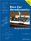 Race Car Aerodynamics: Designing for Speed