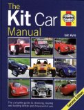 The Kit Car Manual