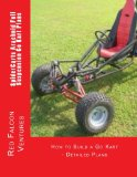 SpiderCarts Arachnid Full Suspension Go Kart Plans