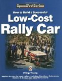 How to Build a Successful Low-Cost Rally Car (SpeedPro Series)
