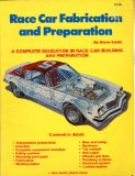 Race Car Fabrication & Preparation