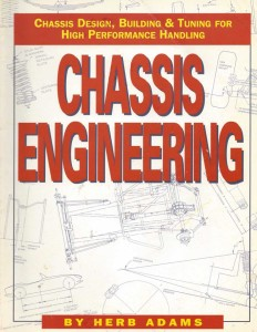 Chassis Engineering: Chassis Design, Building & Tuning for High Performance Handling