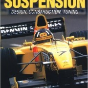 Book Review: Competition Car Suspension