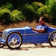 New Race Car Type: Cyclekart