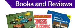 Car Design And Construction Books