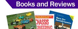 Car Design And Construction Books