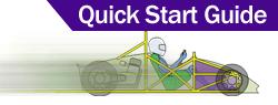 Car Design Quick Start Guide