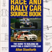 Book Review: Race And Rally Car Source Book