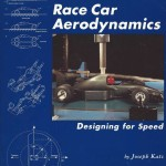 Race Car Aerodynamics by Joseph Katz