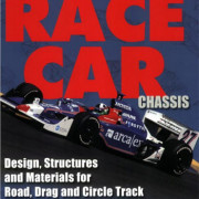 Book Review: The Race Car Chassis