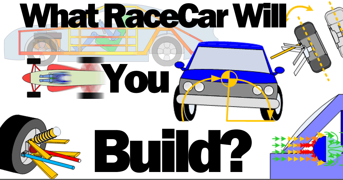 Build Your Own Race Car | Sports Car | Off-Road Truck!