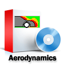 Car aerodynamics software
