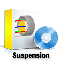 Car suspension design software