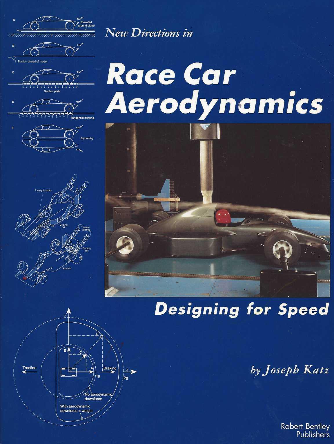 Full Review  Race Car Aerodynamics  Designing For Speed