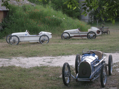 Vintage Race Cars For Sale >> Build Your Own Cyclekart Race Car ~ FREE Guide!