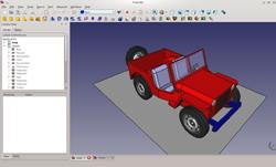 Car Design Tools For Chassis, Suspension, Aerodynamics!